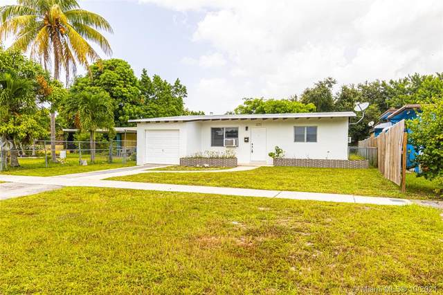 1271 NE 153 St    (Possible 3/2), North Miami Beach, FL 33162 (MLS #A11094248) :: The Pearl Realty Group
