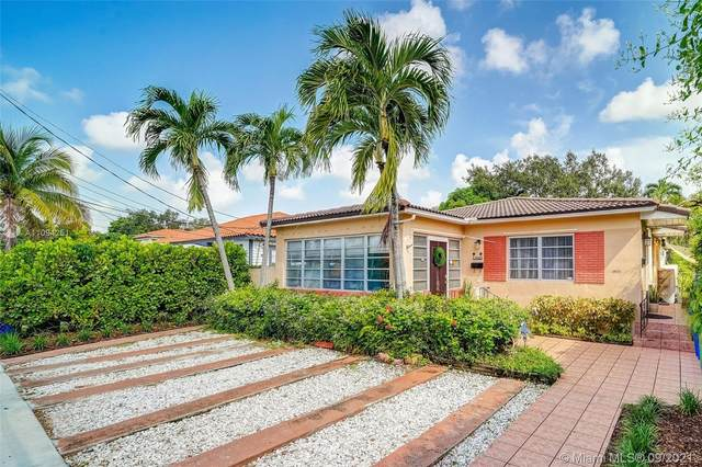 1431 SW 20th St, Miami, FL 33145 (MLS #A11094251) :: Green Realty Properties