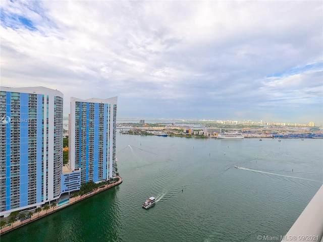 900 Brickell Key Blvd #2901, Miami, FL 33131 (MLS #A11094277) :: GK Realty Group LLC
