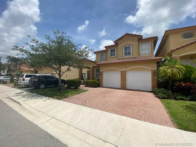 8723 NW 109th Ct, Doral, FL 33178 (MLS #A11094292) :: Castelli Real Estate Services