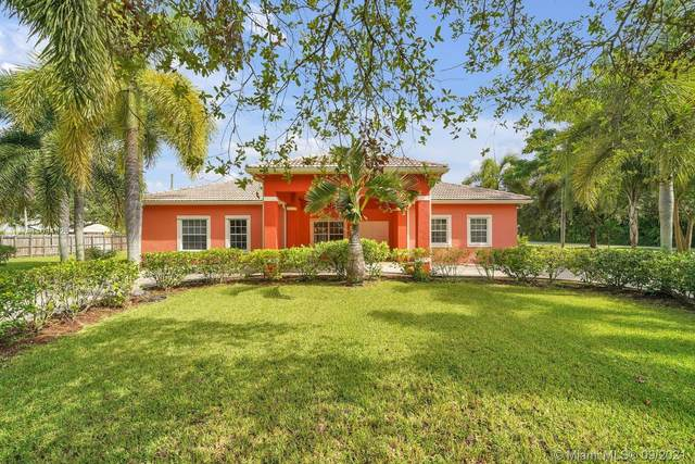 18705 SW 293rd Ter, Homestead, FL 33030 (MLS #A11094326) :: Onepath Realty - The Luis Andrew Group