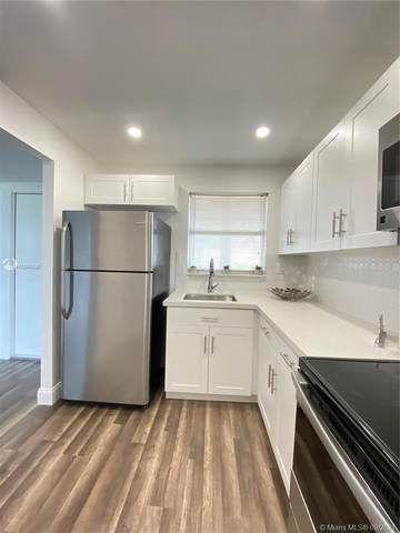 2800 N Pine Island Rd #106, Sunrise, FL 33322 (MLS #A11094330) :: The Teri Arbogast Team at Keller Williams Partners SW
