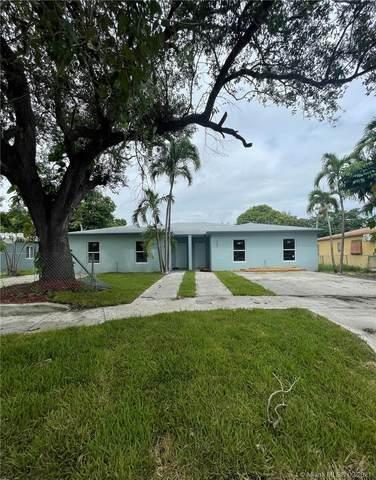 Miami, FL 33150 :: The Rose Harris Group