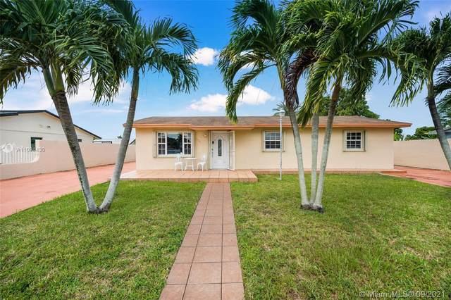 15361 SW 302nd St, Homestead, FL 33033 (MLS #A11094430) :: Douglas Elliman