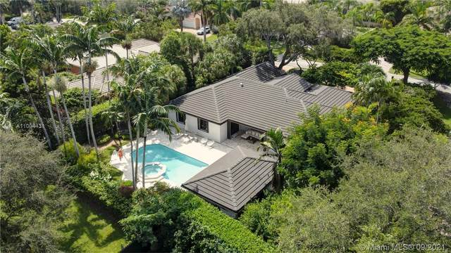 9401 SW 149th St, Miami, FL 33176 (MLS #A11094431) :: Jo-Ann Forster Team