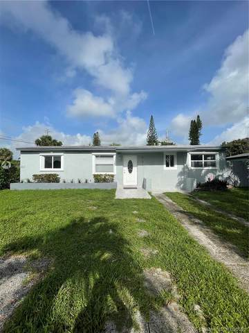 901 NW 33rd Dr, Lauderhill, FL 33311 (MLS #A11094451) :: The Pearl Realty Group