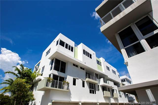 83 N Shore Dr, Miami Beach, FL 33141 (MLS #A11094484) :: Onepath Realty - The Luis Andrew Group
