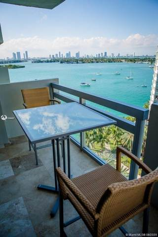 1500 Bay Rd 1444S, Miami Beach, FL 33139 (MLS #A11094507) :: Berkshire Hathaway HomeServices EWM Realty