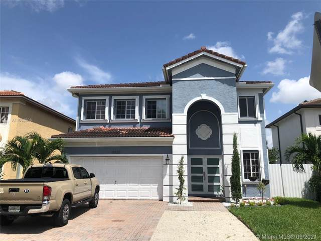 15835 SW 139th St, Miami, FL 33196 (MLS #A11094508) :: The Riley Smith Group