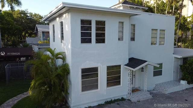 743 NW 14th Ct, Miami, FL 33125 (MLS #A11094520) :: Douglas Elliman