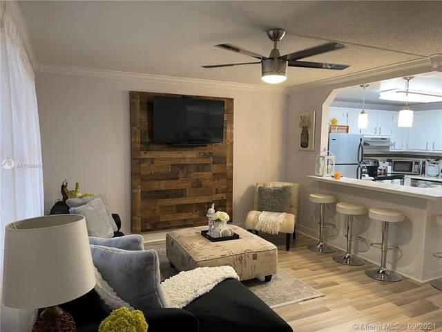 499 Brittany K #499, Delray Beach, FL 33446 (MLS #A11094616) :: GK Realty Group LLC