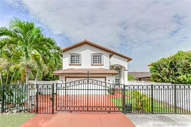 Miami, FL 33184 :: The Pearl Realty Group
