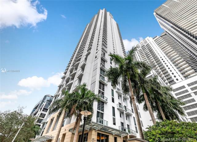 1050 Brickell Ave #214, Miami, FL 33131 (MLS #A11094665) :: GK Realty Group LLC