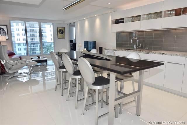 2301 Collins Ave 814/815, Miami Beach, FL 33139 (#A11094666) :: Posh Properties