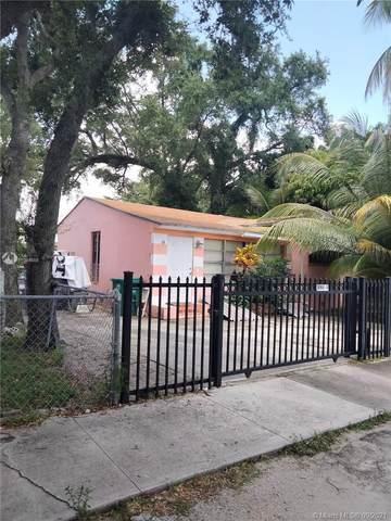 51 NE 64th St, Miami, FL 33138 (MLS #A11094668) :: KBiscayne Realty