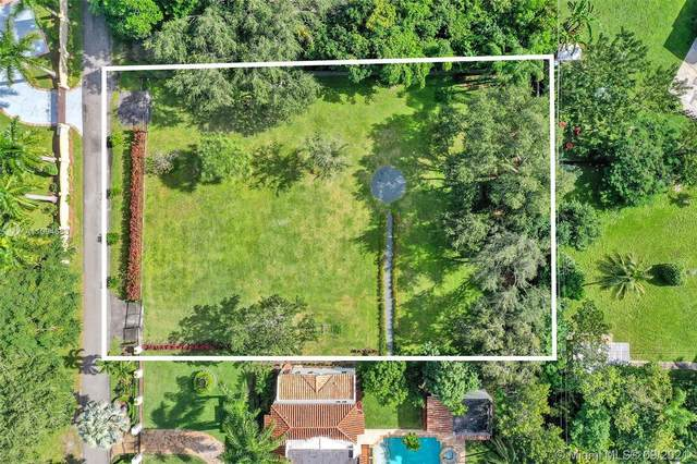 6848 SW 68th St, South Miami, FL 33143 (MLS #A11094683) :: KBiscayne Realty