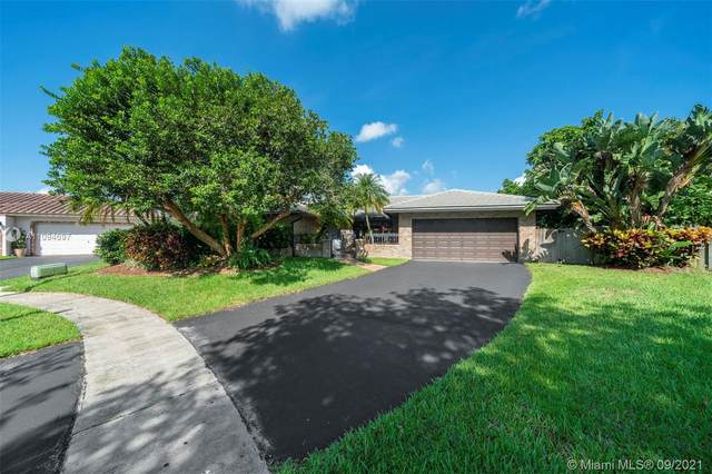 9241 NW 14th Ct, Plantation, FL 33322 (MLS #A11094697) :: Onepath Realty - The Luis Andrew Group