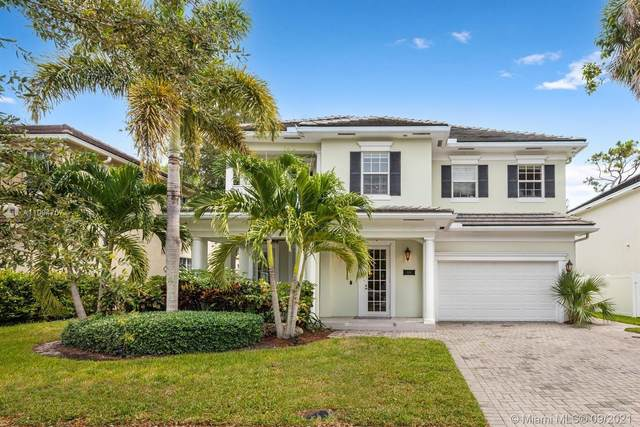 1550 SW 23rd St, Fort Lauderdale, FL 33315 (MLS #A11094707) :: Onepath Realty - The Luis Andrew Group