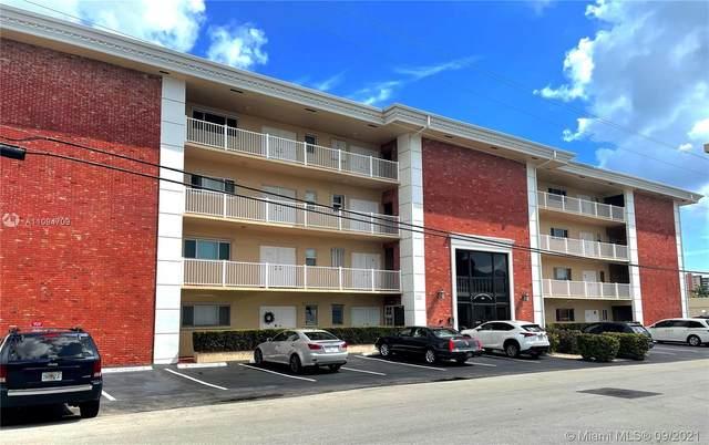2841 NE 33rd Ct #403, Fort Lauderdale, FL 33306 (MLS #A11094709) :: Equity Advisor Team