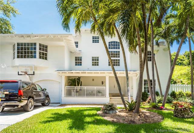 325 Pacific Rd, Key Biscayne, FL 33149 (MLS #A11094751) :: The Pearl Realty Group