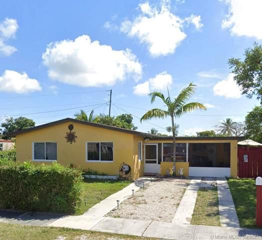 10250 Dominican Dr, Cutler Bay, FL 33189 (MLS #A11094794) :: Douglas Elliman