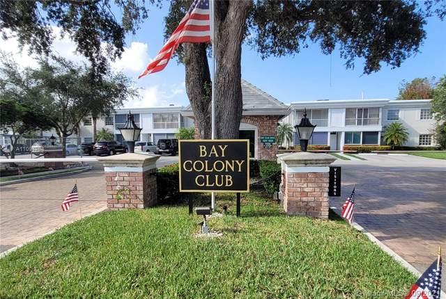 6475 Bay Club Dr #4, Fort Lauderdale, FL 33308 (MLS #A11094798) :: The MPH Team