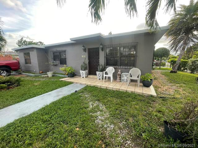 3960 W 1st Ave, Hialeah, FL 33012 (MLS #A11094881) :: The Pearl Realty Group