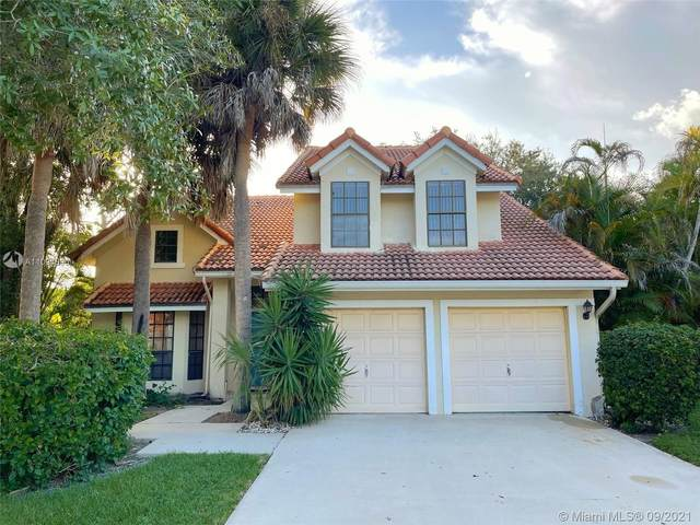 6541 NW 57th Ln, Parkland, FL 33067 (MLS #A11094890) :: Douglas Elliman