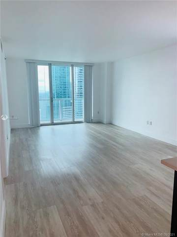 55 SE 6th St #3507, Miami, FL 33131 (MLS #A11094905) :: The Rose Harris Group