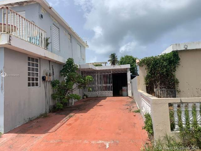 3451 NE Paseo Acosta, Levittown, PR 00949 (MLS #A11094925) :: Equity Realty