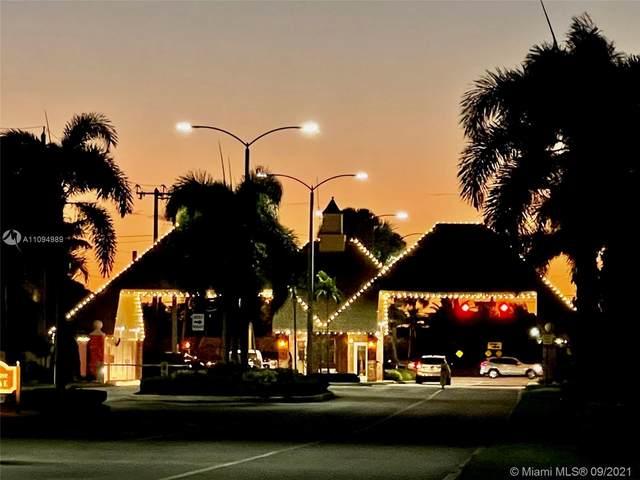 36 Suffolk A #36, Boca Raton, FL 33434 (MLS #A11094989) :: GK Realty Group LLC
