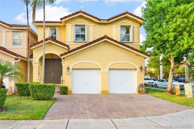 12285 SW 122nd St, Miami, FL 33186 (MLS #A11095011) :: KBiscayne Realty