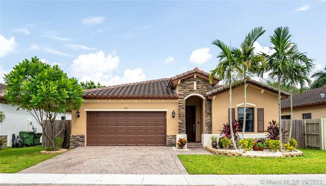 2743 NE 2nd Dr, Homestead, FL 33033 (MLS #A11095014) :: Equity Realty