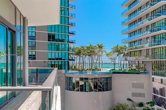 501 NE 31st St #407, Miami, FL 33137 (MLS #A11095067) :: Berkshire Hathaway HomeServices EWM Realty