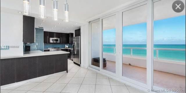5005 Collins Ave #1019, Miami Beach, FL 33140 (MLS #A11095150) :: GK Realty Group LLC
