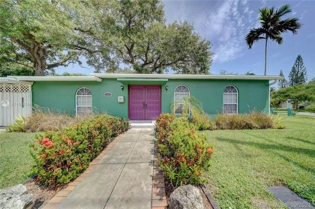 1634 SW 9th Ave, Fort Lauderdale, FL 33315 (MLS #A11095164) :: Douglas Elliman