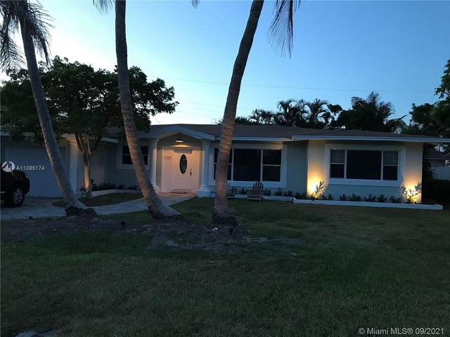 3203 Dover Rd, Pompano Beach, FL 33062 (MLS #A11095174) :: Onepath Realty - The Luis Andrew Group