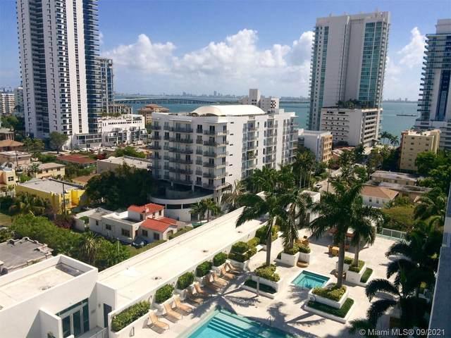 333 NE 24 #1103, Miami, FL 33137 (MLS #A11095199) :: GK Realty Group LLC