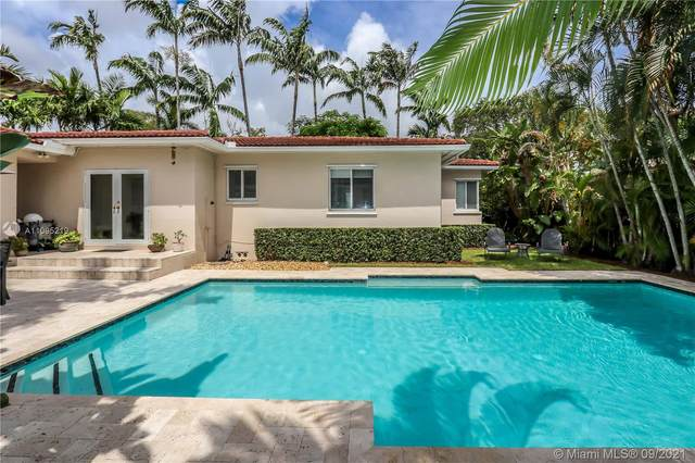1522 Monroe St, Hollywood, FL 33020 (MLS #A11095219) :: Castelli Real Estate Services