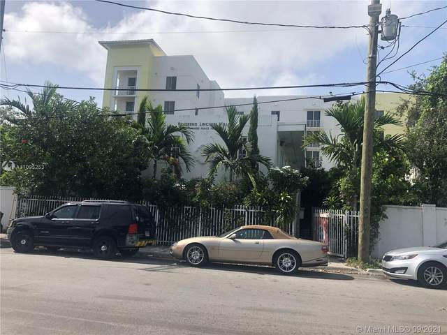 210 NW 16th St, Miami, FL 33136 (MLS #A11095253) :: Green Realty Properties