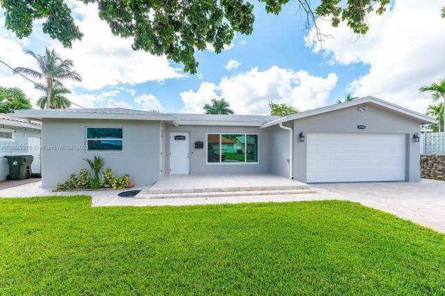 1738 W Las Olas Blvd, Fort Lauderdale, FL 33312 (MLS #A11095316) :: Re/Max PowerPro Realty