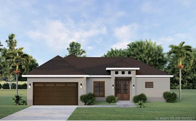 3907 Ordnance  Rd., Lehigh Acres, FL 33974 (MLS #A11095338) :: Douglas Elliman
