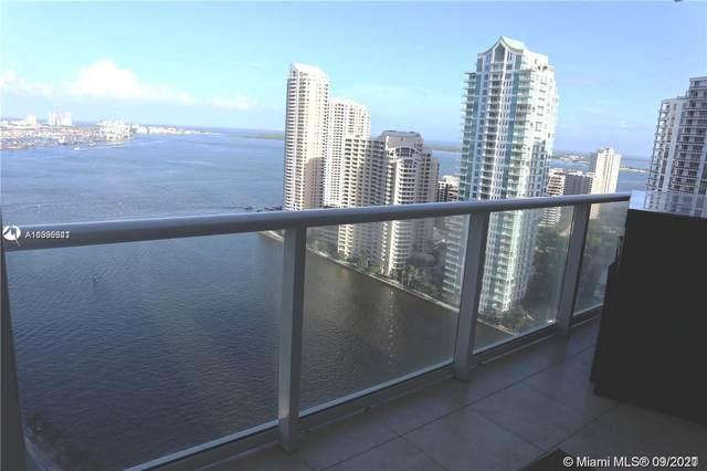300 S Biscayne Blvd T-2812, Miami, FL 33131 (MLS #A11095341) :: Castelli Real Estate Services
