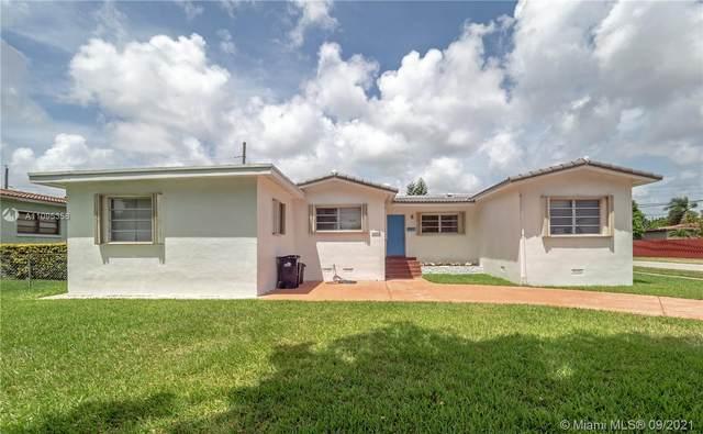 West Miami, FL 33155 :: Douglas Elliman