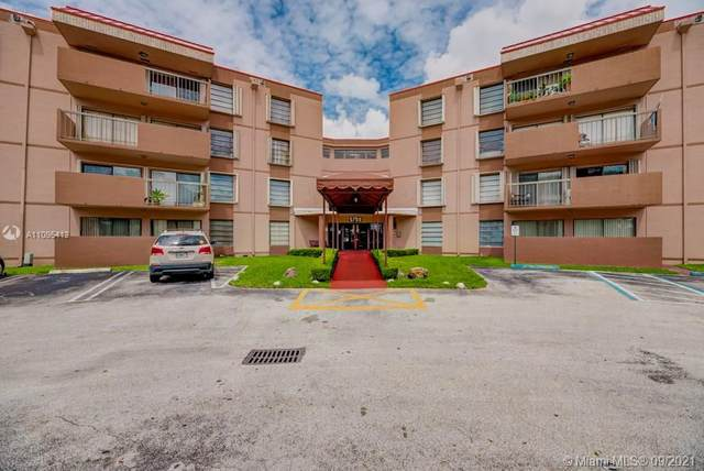 5700 SW 127th Ave #1216, Miami, FL 33183 (MLS #A11095412) :: GK Realty Group LLC