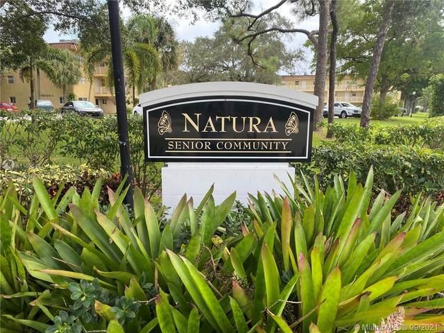 3500 SW Natura Blvd #303, Deerfield Beach, FL 33441 (MLS #A11095437) :: GK Realty Group LLC