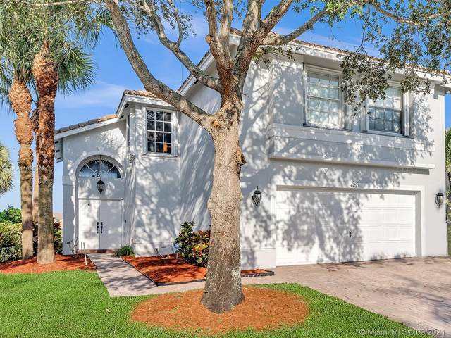 4228 SW 130th Ave, Miramar, FL 33027 (MLS #A11095492) :: Onepath Realty - The Luis Andrew Group