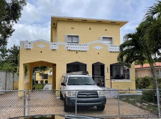 1820 SW 10th St, Miami, FL 33135 (MLS #A11095494) :: Douglas Elliman