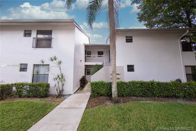 4672 NW 22nd St #4222, Coconut Creek, FL 33063 (MLS #A11095535) :: GK Realty Group LLC