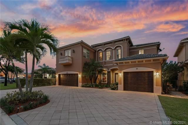 6294 Paradise Cv, Royal Palm Beach, FL 33411 (MLS #A11095543) :: The Rose Harris Group